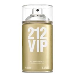 Deo Spray 212 Vip 250 ml Feminino