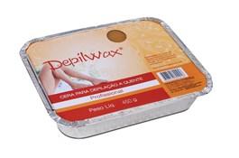 Depilwax Cera Quente 450 gr Tradicional