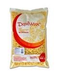Depilwax Cera Quente 500 gr Granulada Camomila