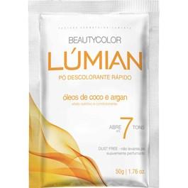 Descolorante Beauty Color Lúmian Óleos de Coco e Argan 50g