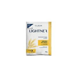 Descolorante em Pó Cless Lightner 20 gr Gérmen de Trigo