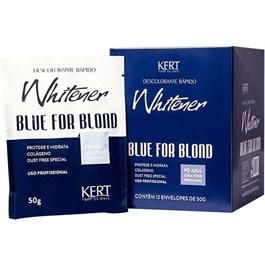 Descolorante Whitener Blue For Blond 50g