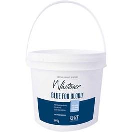 Descolorante Whitener Blue For Blond 900g