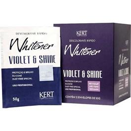 Descolorante Whitener Violet & Shine 50g