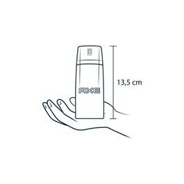 Desodorante Aerosol Axe Antitranspirante 152 ml Signature