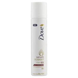 Desodorante Aerosol Dove 110 ml Hipoalergico