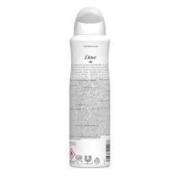 Desodorante Aerosol Dove 89 gr Invisible Dry