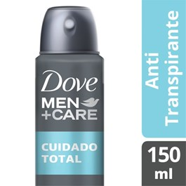 Desodorante Aerosol Dove Men Care 89 gr Clean Comfort