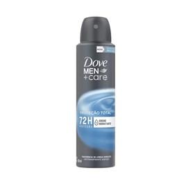 Desodorante Aerosol Dove Men Care 89 gr Clean Comfort