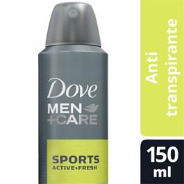 Desodorante Aerosol Dove Men Care 89 gr Extra Fresh