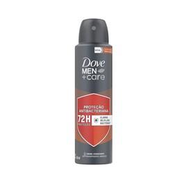 Desodorante Aerosol Dove Men Care 89 gr Silver Control