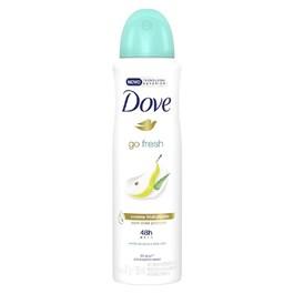 Desodorante Aerosol Dove Nutritive Secrets 89 gr Ritual Energizante
