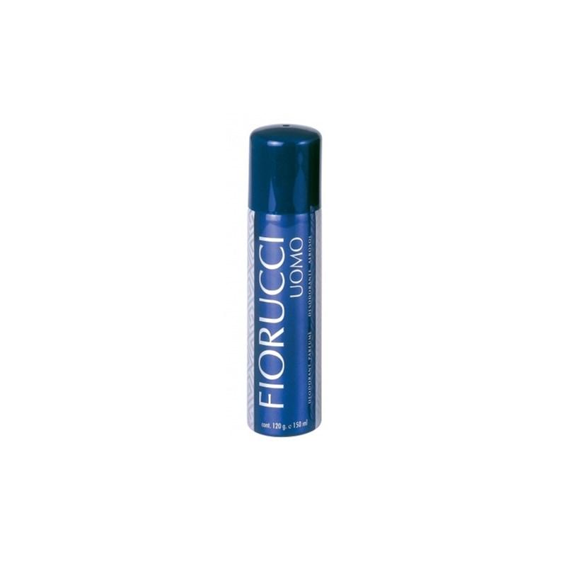 Desodorante Aerosol Fiorucci Uomo Masculino 120 gr
