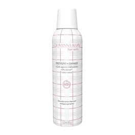 Desodorante Aerosol Giovanna Baby 150 ml Blanc Vanilla