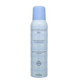 Desodorante Aerosol Giovanna Baby 150 ml Blue