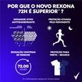 Desodorante Aerosol Rexona Feminino 90 gr Antibacterial + Invisible