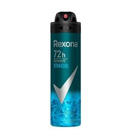 Desodorante Aerosol Rexona Men 90 gr Xtra Cool
