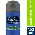 Desodorante Aerosol Suave Men 150 ml Intense Protection