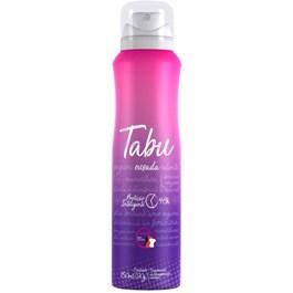 Desodorante Aerosol Tabu 150 ml Ousada
