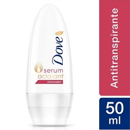 Desodorante Roll On Dove 50 ml Renovador