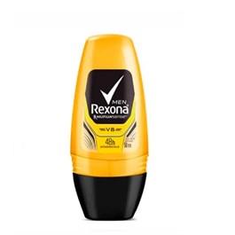 Desodorante Roll On Rexona Men 50 ml V8