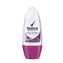 Desodorante Roll On Rexona Women 50 ml Active Emotion