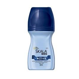 Desodorante Roll-on Skala 60 ml Active