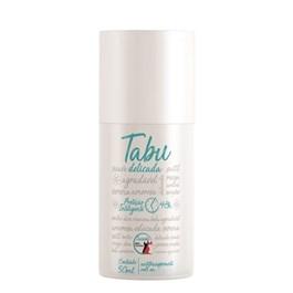 Desodorante Roll On Tabu 50 ml Delicada