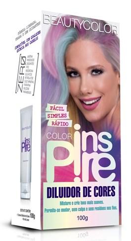 Diluidor de Cores Beauty Color Color Inspire 100 gr