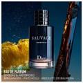 Dior Sauvage Masculino Eau de Parfum 60 ml