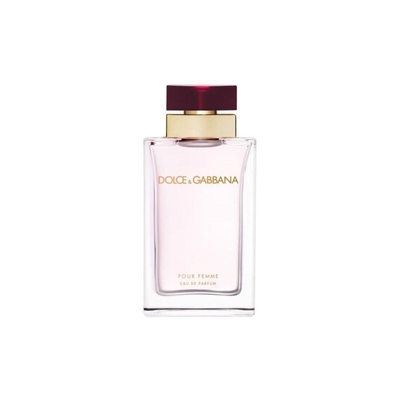 Dolce & Gabbana Pour Femme Feminino Eau de Parfum 50 ml