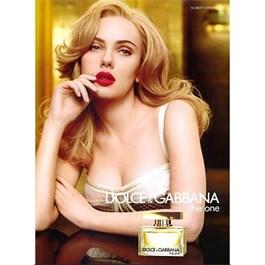 Dolce & Gabbana The One Feminino Eau de Parfum 50 ml