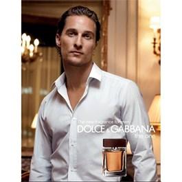 Dolce & Gabbana The One For Men Masculino Eau de Toilette 100 ml