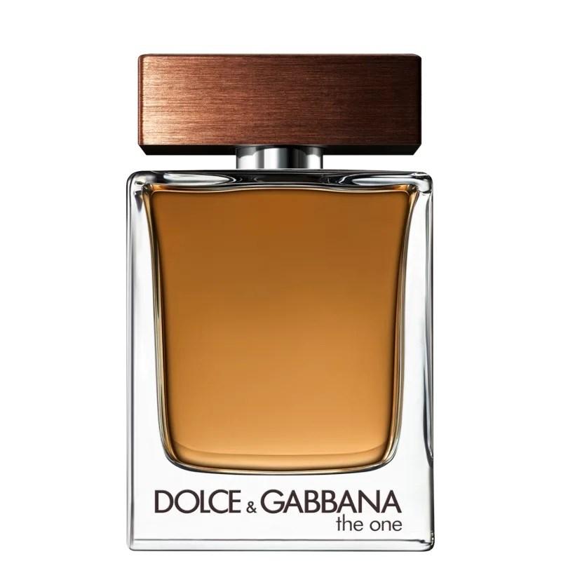 Dolce & Gabbana The One For Men Masculino Eau de Toilette 50 ml