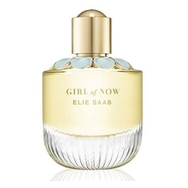 Elie Saab Girl Of Now Feminino Eau de Parfum 90 ml