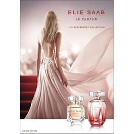 Elie Saab Resort Colletion Le Parfum Feminino Eau de Toilette 50 ml