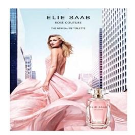 Elie Saab Rose Couture Le Parfum Feminino Eau de Toilette 50 ml