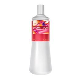 Emulsão Reveladora Wella Color Touch 1 Litro 13 Volumes 4%