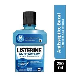 Enxaguante Bucal Listerine 250 ml Tartar Control