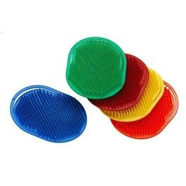 Escova de Massagem Oval Katy Cores Sortidas