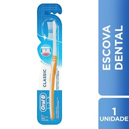 Escova Dental Oral-B Classic