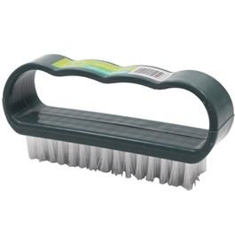 Escova para unha Katy Plastico Cores Sortidas