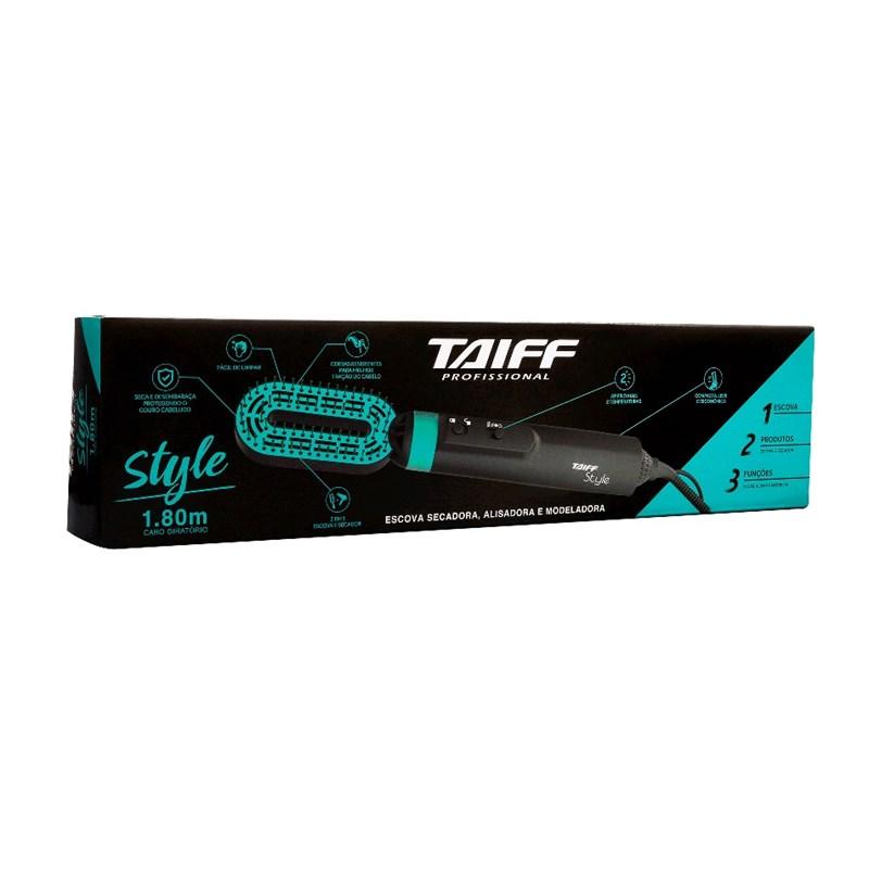 Escova Taiff Style 127 V
