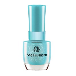 Esmalte Ana Hickmann Celebration Day 9 ml Diamante Azul