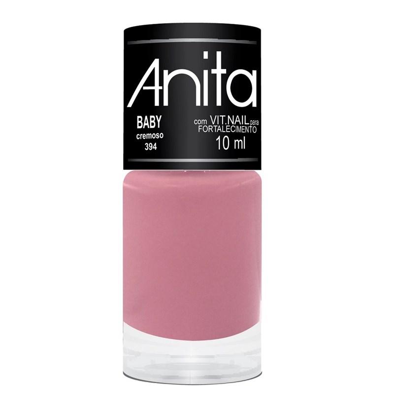Esmalte Anita 10 ml Baby