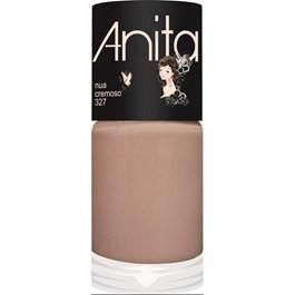 Esmalte Anita 6 Tons de Nude Cremoso 10 ml Nua 327