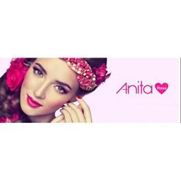 Esmalte Anita Amo Rosas! Cremoso 10 ml Rosa Paixão 351