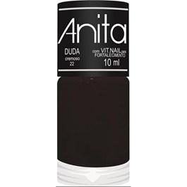 Esmalte Anita Cremoso 10 ml Duda 22
