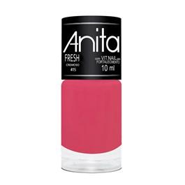 Esmalte Anita Cremoso 10 ml Fresh 415