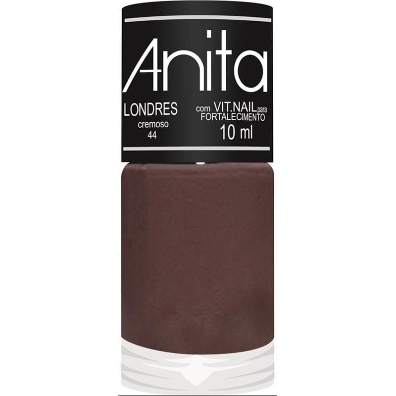 Esmalte Anita Cremoso 10 ml Londres 44